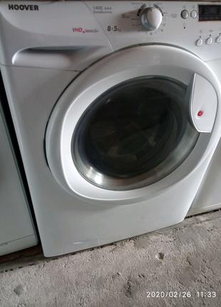 Продам стиральную машину с сушкой Hoover 8+5