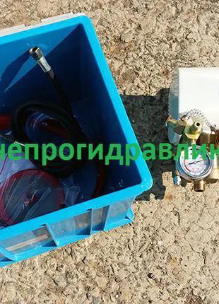 Насос опрессовочный ЕНА 6-60