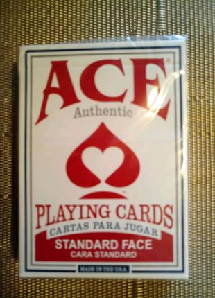 Игральные карты ACF