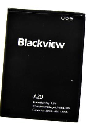 Аккумулятор (АКБ,Батарея) Blackview A20,Blackview A20 Pro