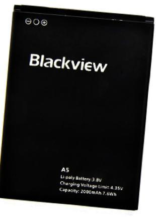 Аккумулятор (АКБ,Батарея) Blackview A5/Assistant AS-4411/AS-4421