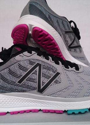 Кроссовки легкие для спорта new balance vazee pace v2 размер: ...