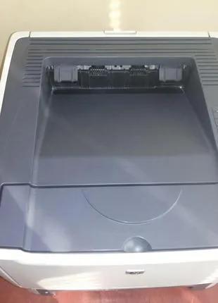 Принтер лазерный HP Laserjet P2015dn