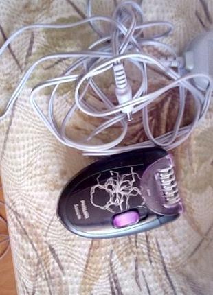 Эпилятор для ног