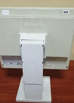 Монитор NEC MultiSync LCD1760NX L172EN