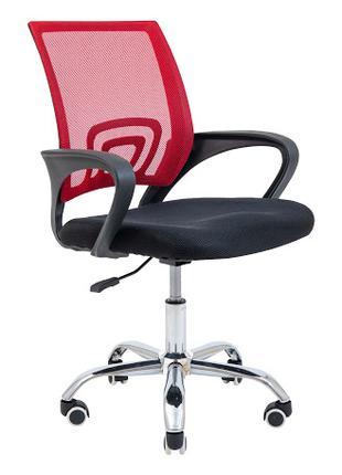 Офисное кресло, кресло оператора Спайдер. Бесплатная доставка