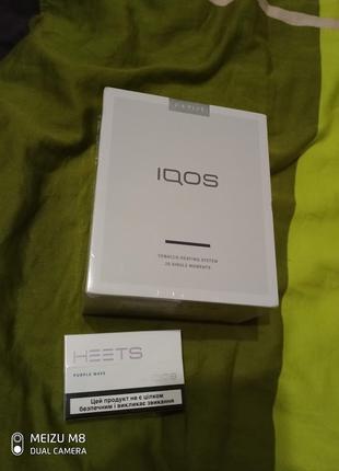 IQOS 2.4+ Состояние нового (Original)