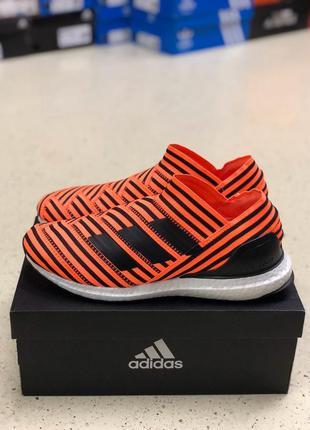 Кроссовки adidas nemeziz tango 17+ 360 agility размер 42 2/3 о...