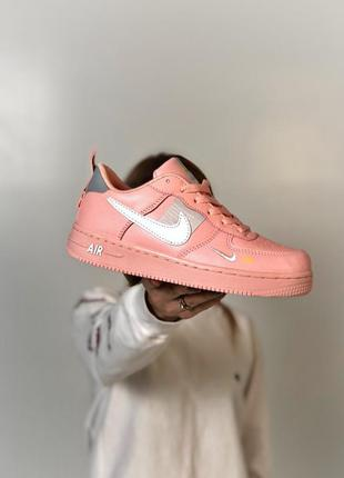 🌺🌺🌺nike air force 1 low pink🌺🌺🌺
