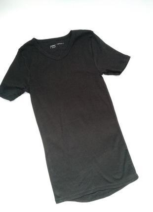 Нова подовжена футболка livergy, німеччина