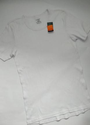 Нова футболка livergy, сток з німеччини