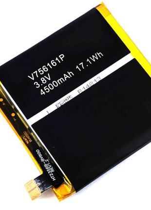 Аккумулятор (АКБ,Батарея) V756161P Blackview BV6000/BV6000s