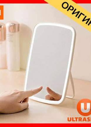 Зеркало для макияжа с подсветкой Xiaomi Jordan Judy Led Makeup...