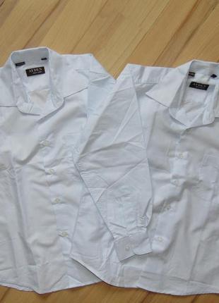 Новые школьные рубашки ayden