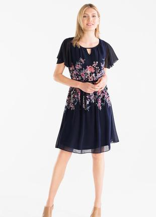 Новое платье yessica германия