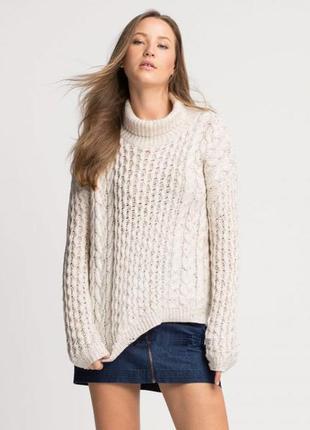 Новый свитер оверсайз clockhouse германия