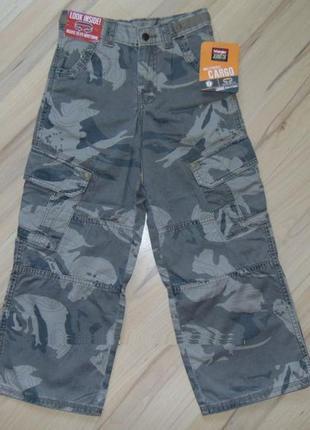 Новые брюки wrangler оригинал
