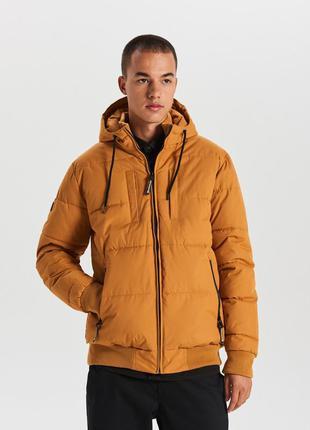 Теплые куртки cropp