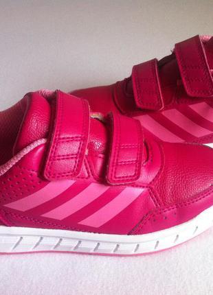Стильные кроссовки adidas 👟 размер 29-30 ( 19 см ) оригинал ❗❗❗