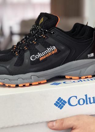 Красивые кроссовки Коламбия Columbia, мужские, р 41-45, SF8875-77