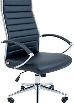 Кресло компьютерное, офисное, стильное. Доставка бесплатно.