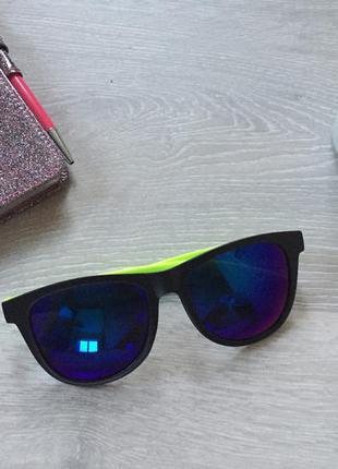 Зеркальные очки pink от victoria's secret