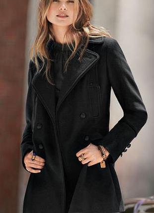 Пальто от victoria's secret размер s (usa 6)