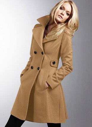 Пальто от victoria's secret размер m (usa 8)