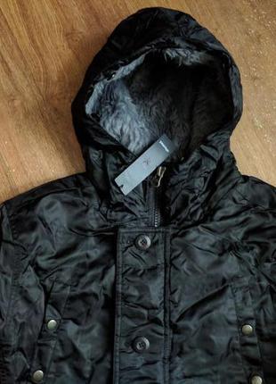 Куртка/парка shumel