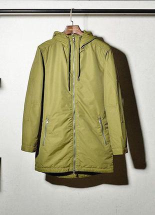 Отличная куртка/парка lft man