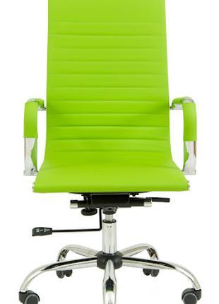 Кресло компьютерное, офисное стильное и яркое