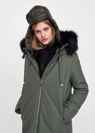 Пальто/куртка  zara