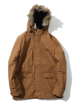 Оригинальная куртка/парка на зиму f&f