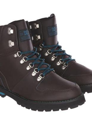 Высокие ботинки dc shoes из коллекции dc shoes autumn mainline.