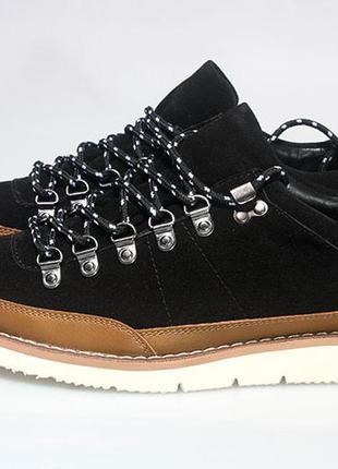 Ботинки/кроссовки asos(демисезон)