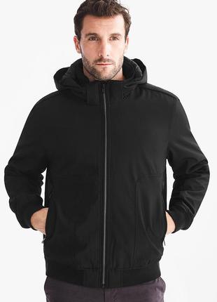 Canda bomber куртка(демисезонная)