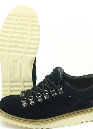 Демисезонные ботинки insolent