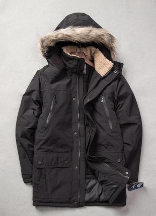 Куртка зимняя g-srat (размер м)