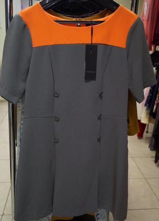 В наличии платье трапеция от vero moda