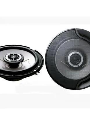 Автомобильная акустика колонки Pioneer TS-A1642R (180W) 16см