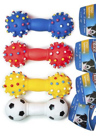 Игрушки для собак в ассортименте