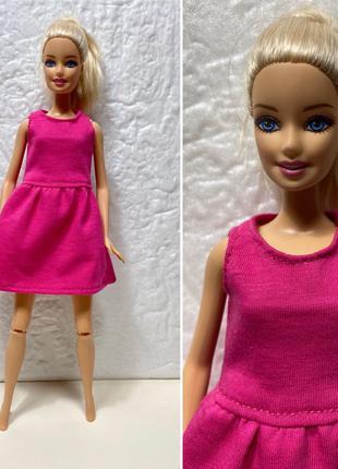 Одежда для Барби - платье