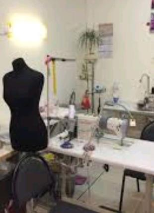 Работа для швей