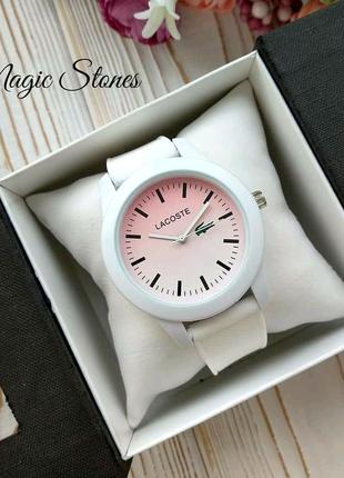 Часы Lacoste 3 цвета