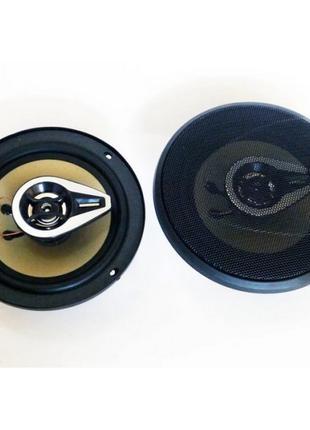 Автомобильная акустика колонки Pioneer TS-A1695S (350W) 16см