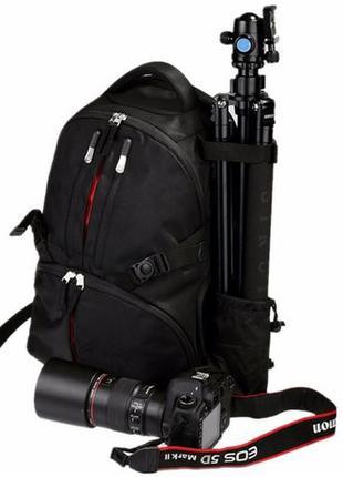 Фото рюкзак (фото сумка) Canon EOS Кэнон, Nikon Никон, Sony Со...