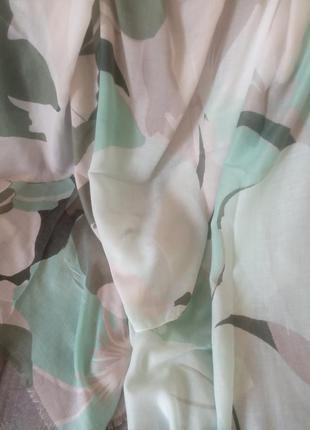Красивий шарф