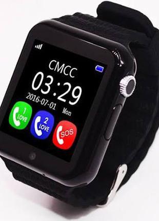 Детские Смарт Часы Smart Baby Watch V7K