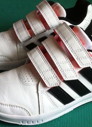 Стильные кроссовки adidas 👟 размер 32 { 20,5 см } оригинал ❗❗❗