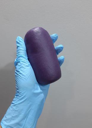 МАСТИКА кондитерская. 26 фиолетовый